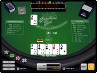 Merge Gaming Side Games - Caribbean Stud