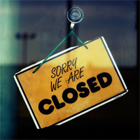 PDC Poker Closed